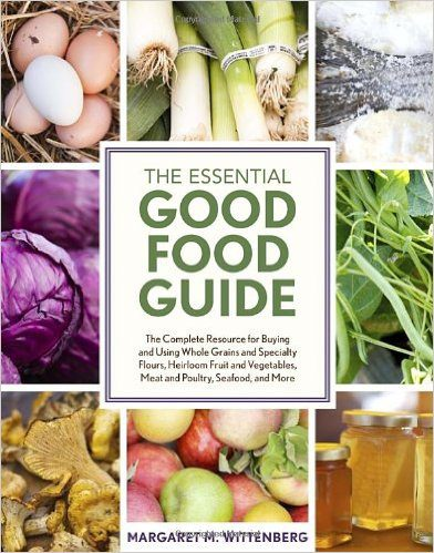 The Essential Good Food Guide book cover