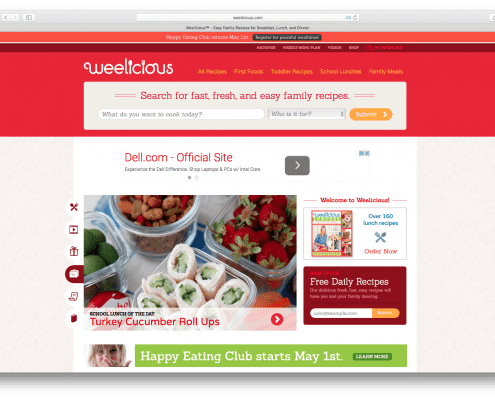 Favorite sites color my food favorite sites forumfinder Image collections